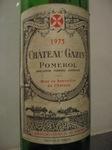 Chateau Gazin Pomerol1975.JPG